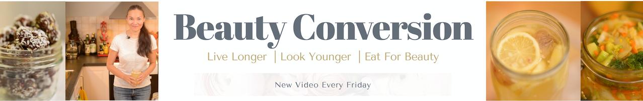 Beauty Conversion